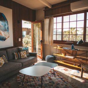 casa por dentro minimalista