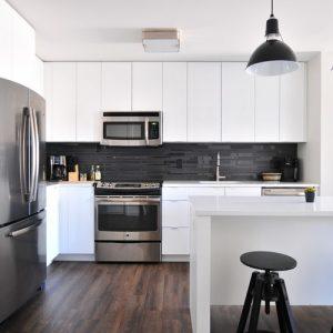 casa interior minimalista