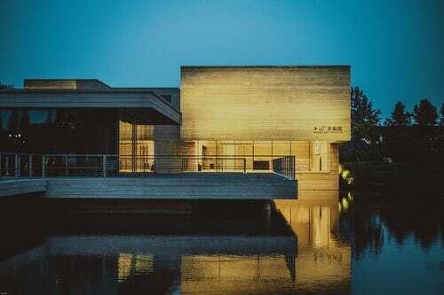 casa moderna minimalista 5