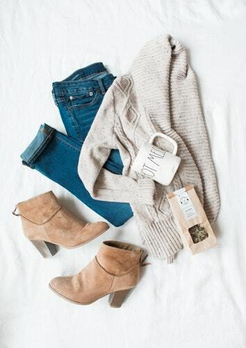 ropa minimalista mujer