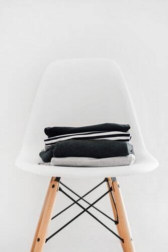 sillas minimalistas