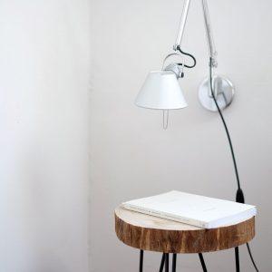 lámpara minimalista 1