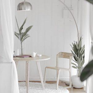 lámpara minimalista 2