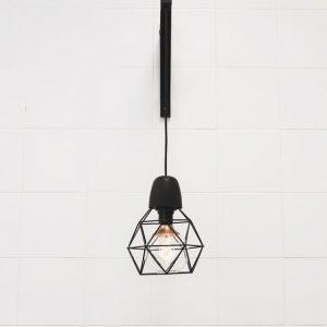lámpara minimalista 3