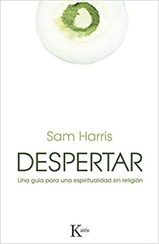 libro sobre minimalismo sam harris