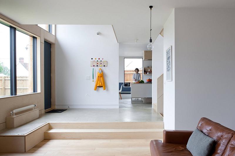 hogar minimalsita