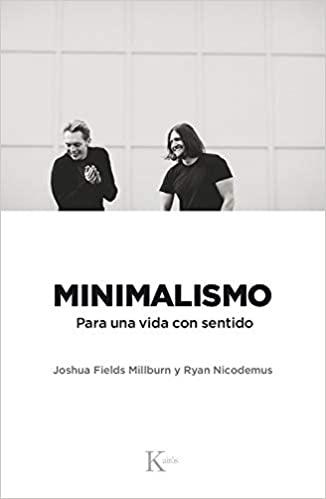 minimalismo libros
