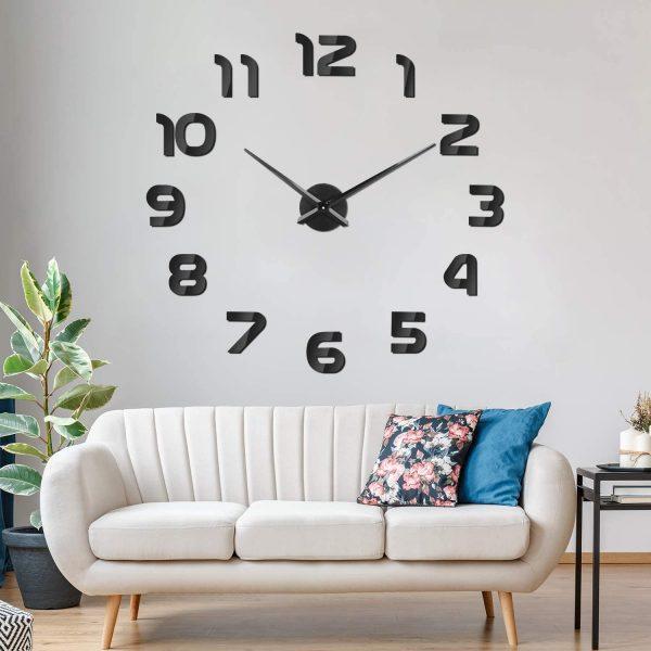 reloj minimalismo