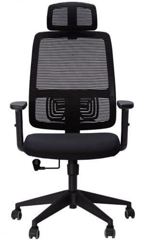 silla minimalista oficina